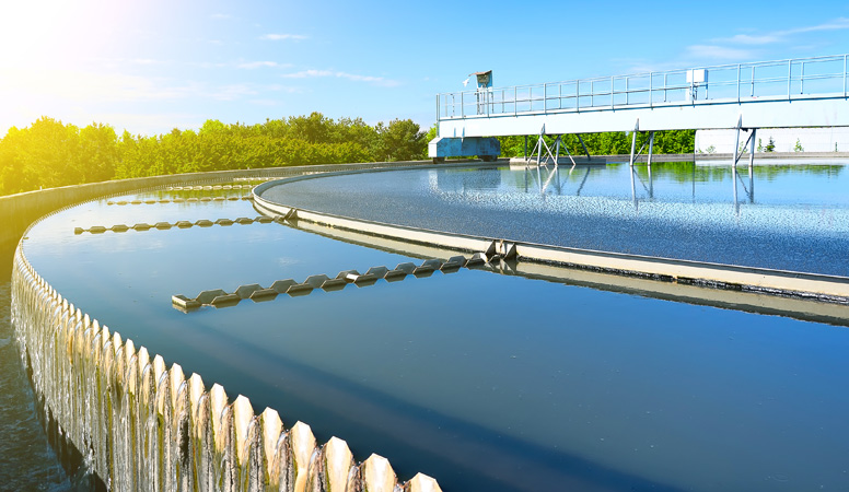 Community Wastewater Systems
